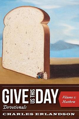 Picture of Give Us This Day Devotionals
