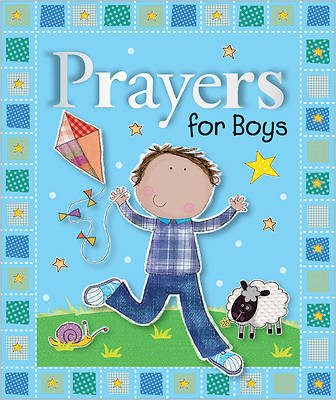 Picture of Prayers for Boys