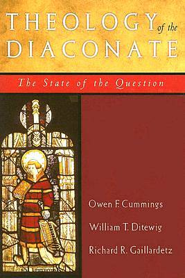 Picture of Theology of the Diaconate