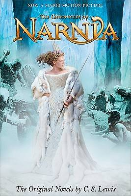 Picture of The Chronicles of Narnia