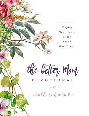 Picture of The Better Mom Devotional