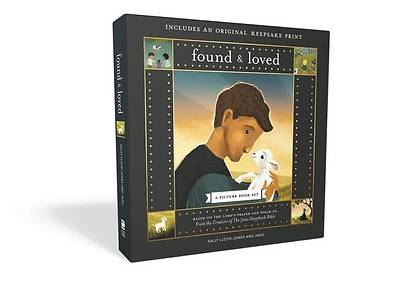 Picture of Found and Loved