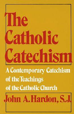 Picture of Catholic Catechism