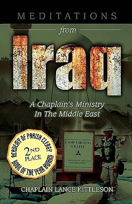 Meditations from Iraq