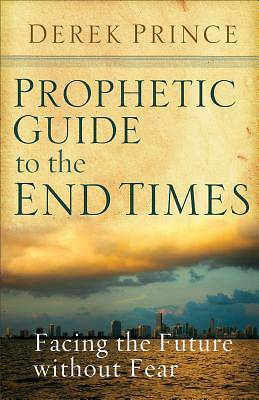 Picture of Prophetic Guide to the End Times