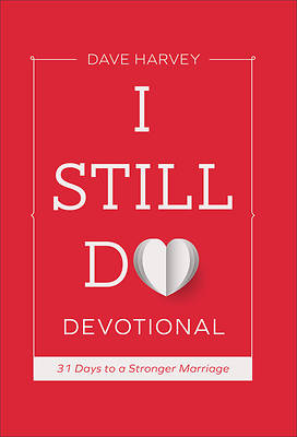 Picture of I Still Do Devotional