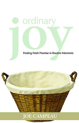 Ordinary Joy