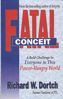 Picture of Fatal Conceit