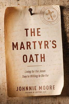 The Martyrs Oath