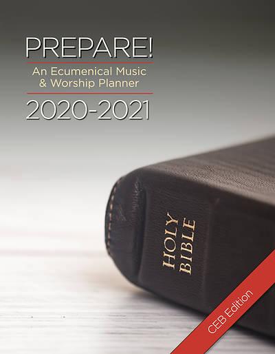 Picture of Prepare! 2020-2021 CEB Edition - eBook [ePub]