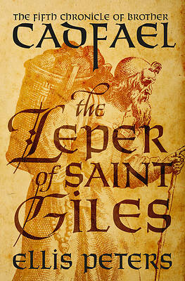 Picture of The Leper of Saint Giles