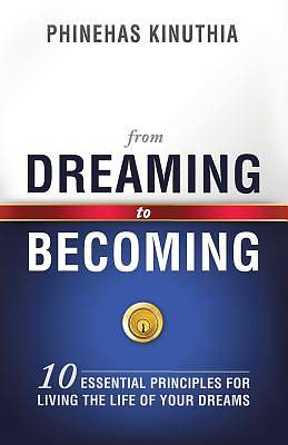 Picture of From Dreaming to Becoming