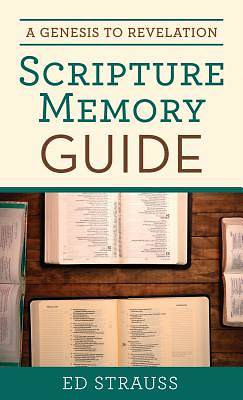 Picture of A Genesis to Revelation Scripture Memory Guide