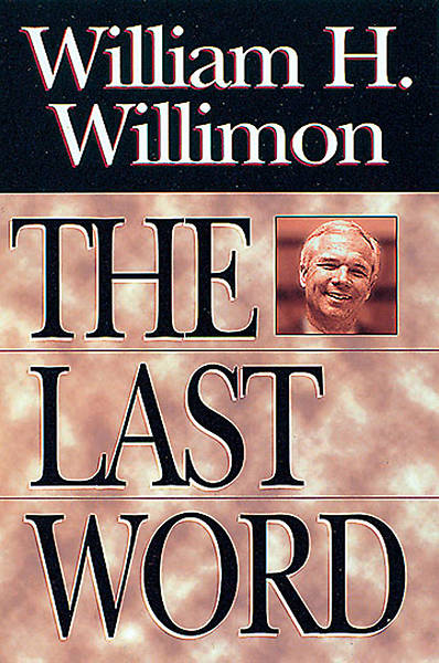 The Last Word [Adobe Ebook]
