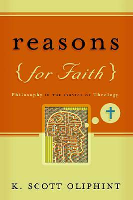 Picture of Reasons for Faith