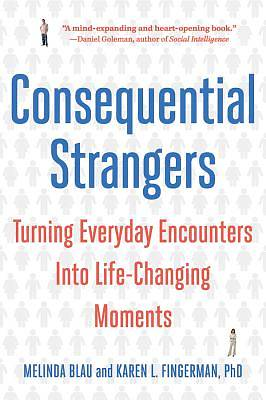 Picture of Consequential Strangers