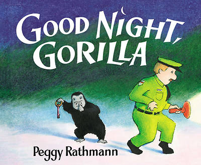 Picture of Good Night, Gorilla