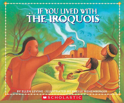 Picture of If You Lived with the Iroquois