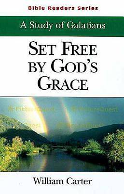Set Free by Gods Grace Student
