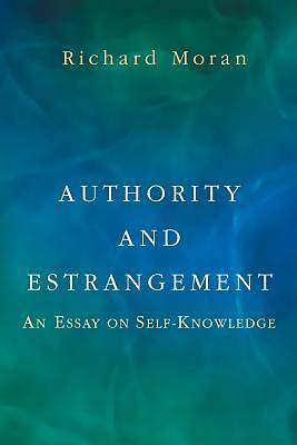 Picture of Authority and Estrangement