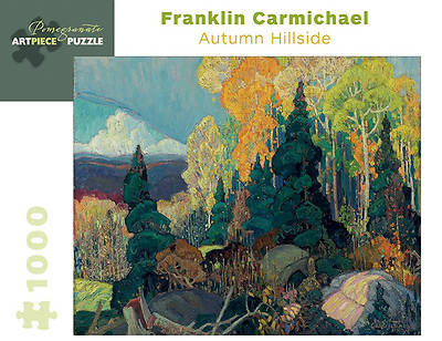 Picture of Franklin Carmichael