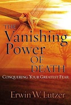 The Vanishing Power of Death [ePub Ebook]
