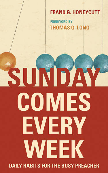 Picture of Sunday Comes Every Week