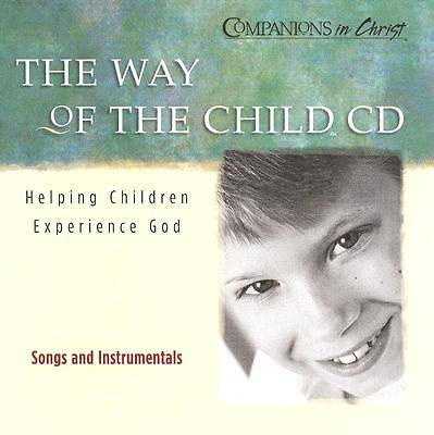 Companions in Christ The Way of the Child Music CD