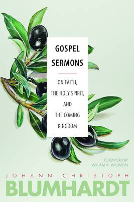 Picture of Gospel Sermons