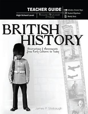 British History - Teacher