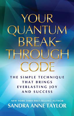 Picture of Quantum Breakthrough Codes