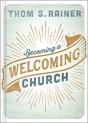 Picture of Becoming a Welcoming Church