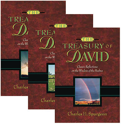 Picture of The Treasury of David