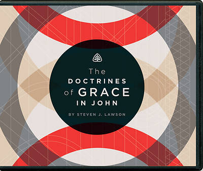 Picture of The Doctrines of Grace in John