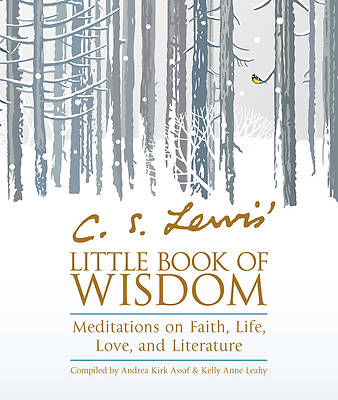 C.S Lewis' Little Book of Wisdom