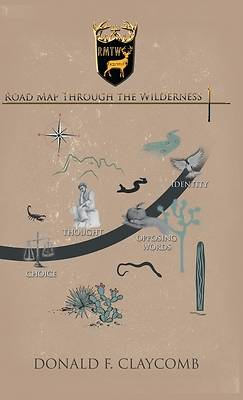 Picture of Road Map Through the Wilderness