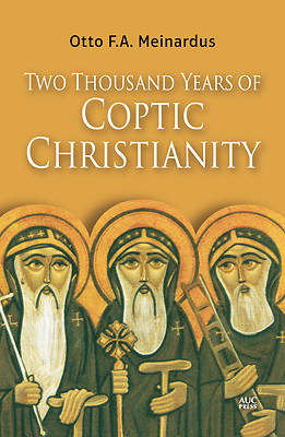 Picture of Two Thousand Years of Coptic Christianity