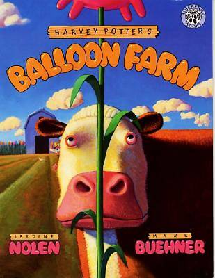 Picture of Harvey Potter's Balloon Farm
