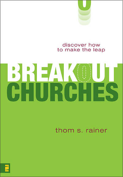 Picture of Breakout Churches