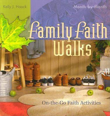 Family Faith Walks