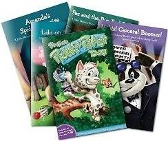 Picture of Bible Memory Buddy Books Set