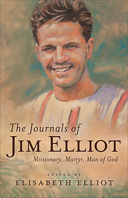 Picture of The Journals of Jim Elliot