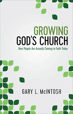 Picture of Growing God's Church
