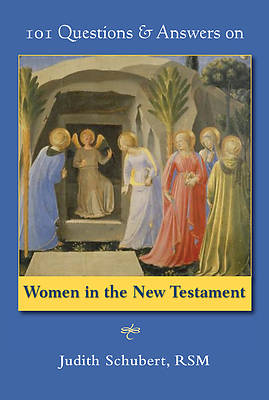 Picture of 101 Questions & Answers on Women in the New Testament