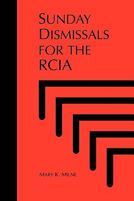Sunday Dismissals for the Rcia