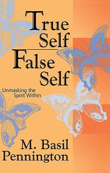 Picture of True Self/False Self