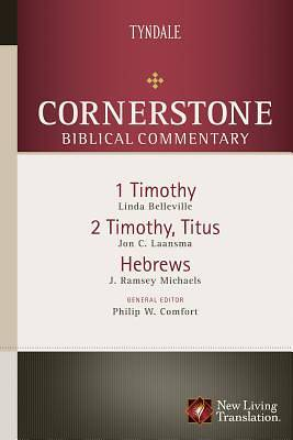 Picture of 1-2 Timothy, Titus, Hebrews