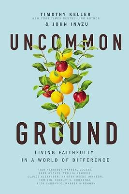 Picture of Uncommon Ground