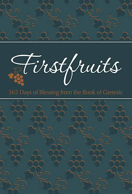 Picture of Firstfruits 365