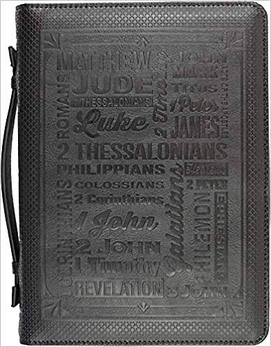 Picture of The Good Word Medium Size Bible Cover
